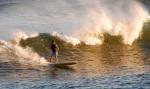 Sarah's Swell, Thursday's Photos, Port A 10/22/09 Dsc_0275