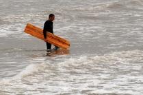 Alaia board proves a challenge
