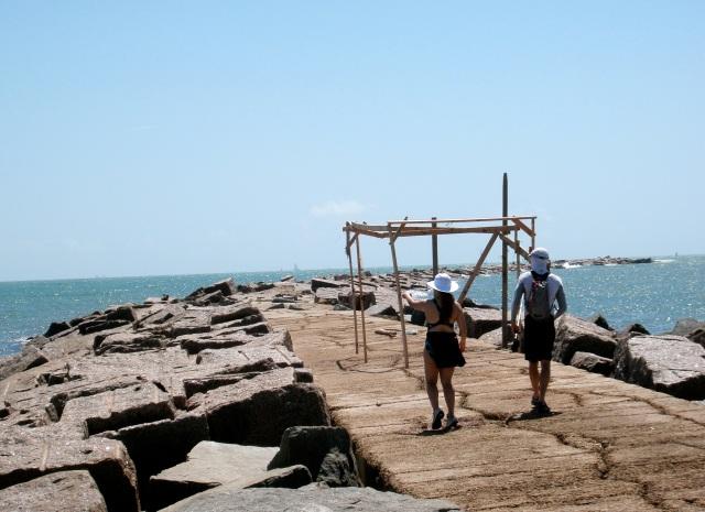 jetty stroll