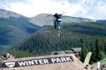 Winter Park, crankworx2011