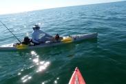 hobie adventurer pedal paddler