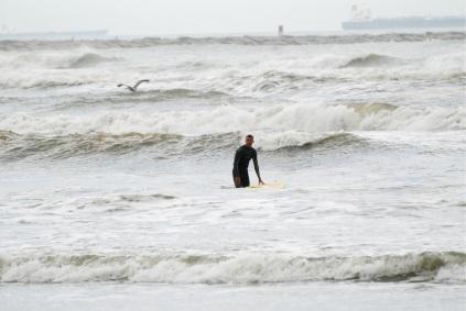 port aransas jetty surf