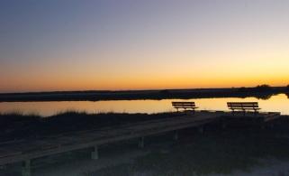 Nature preserve, port a