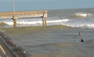front surf bowl