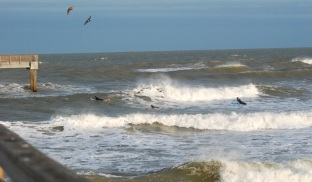front surf late