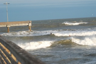 front surf